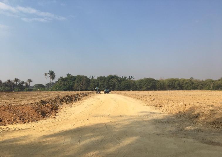ที่ดิน 105-3-17 ไร่ กาญจนบุรี